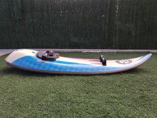 Waveski Surf Pro Design