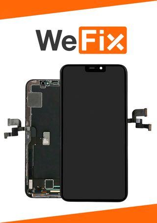 Reparar Pantalla iPhone X