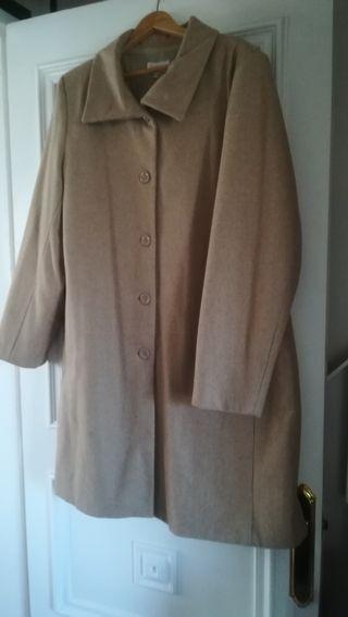chaqueta / chaqueton largo