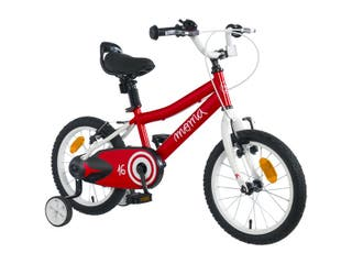 "Bicicleta infantil niño/niña ruedas 16"""