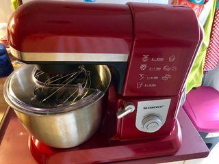 Robot de Cocina (batidora amasadora)