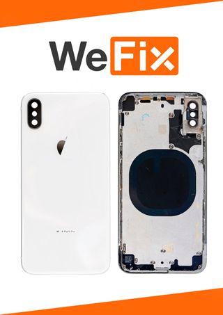 Reparar Cristal o Chasis iPhone X