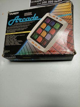 Tandy Arcade Consola