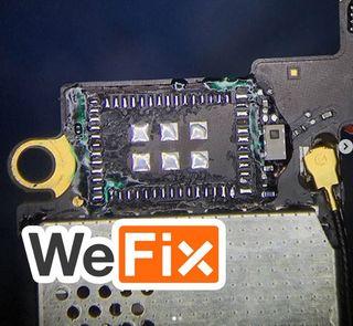 Reparar Wifi iPhone