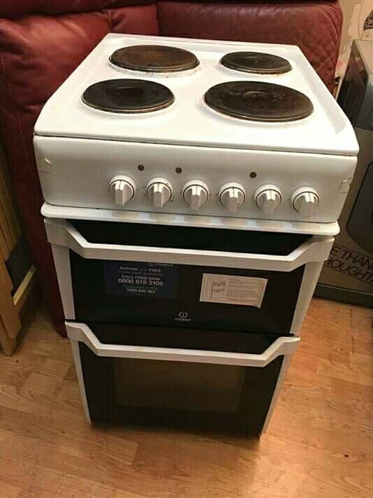Electric Gas Cooker Available on sale now!!