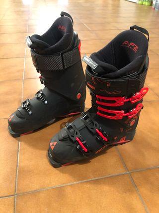 Botas Esquí Fischer Ranger