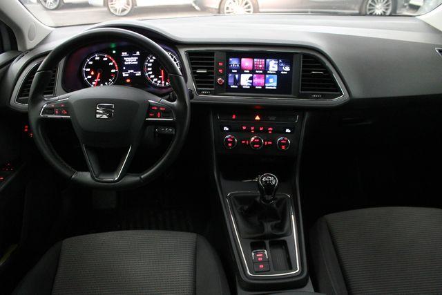 Seat Leon 1.2 TSI Style (2018)