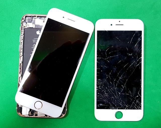 Reparación pantalla iPhone 6G