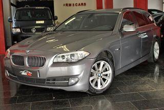 BMW 520d Touring F10 184cv Aut. *Nacional