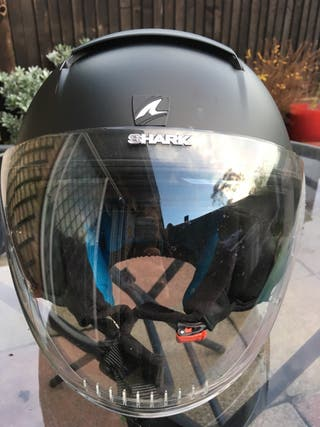 Shark Helmet. SX size. Hardly used