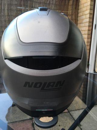 Nolan N44 Tech N-Com Medium size