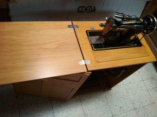 maquina de coser impoluta singer con manual origin