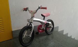 Bici IMAGINARIUM con o sin pedales