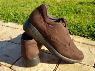 Playera zapato