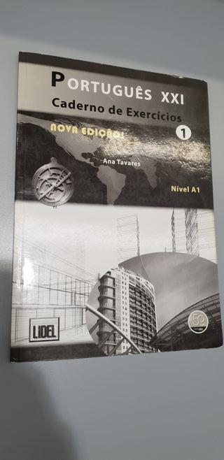 Libros Portugués A1