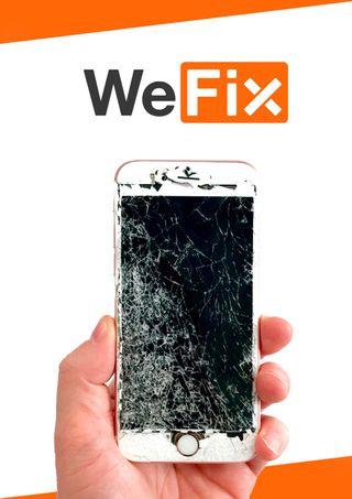 Reparar Pantalla iPhone Original