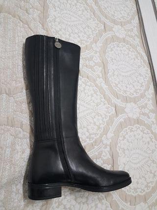 botas mujer Geox 38