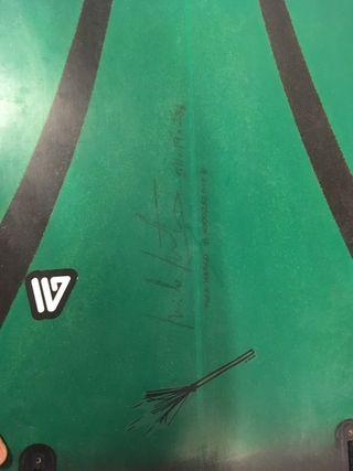 Tabla de surf BOWLTASH 5,9 REBAJADA!!