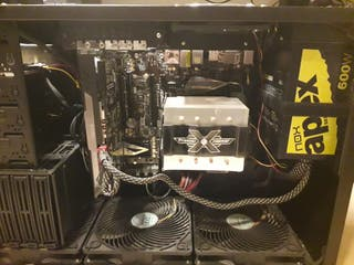 PC Gaming Intel I5, GTX 760, 8GB