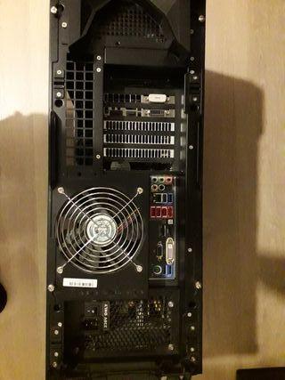 PC Gaming Intel I5, GTX 760, 8GB