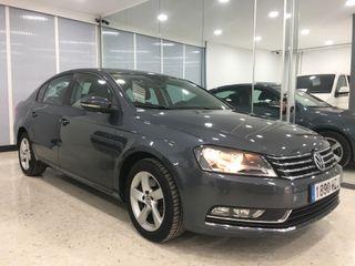 Volkswagen Passat 2014 GARANTIZADO
