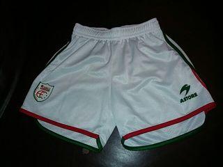 pantalon futbol seleccion euskadi