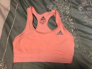 Adidas Sports wear XS
