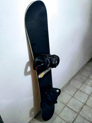 Tabla snow Nitro como nueva