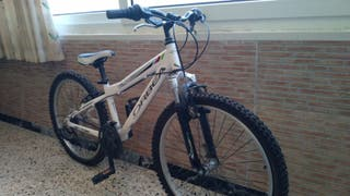 Bicicleta BMX Orbea Team junior 24 pulgadas