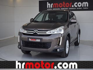 CITROEN C4 Aircross 1.6HDI S&S Attraction 2WD 115