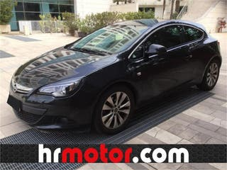 OPEL Astra GTC 1.4 T S/S Selective