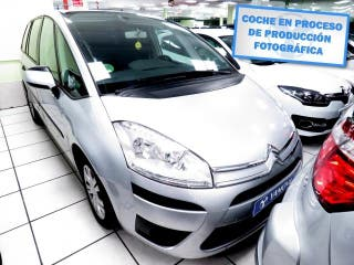 Citroen Grand C4 Picasso 1.6 VTi First 5pl 88 kW (120 CV)