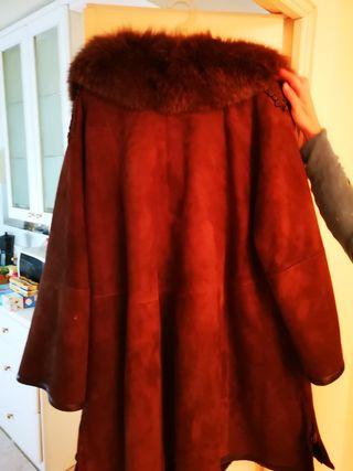 abrigo de lujo