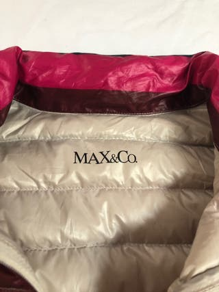 Plumifero ultra ligero Max& Co.