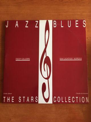 Disco Jazz Blues
