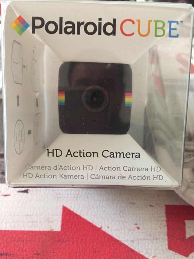 Polaroid cube y Accesorio casco etc de segunda mano por 85 € en ... d3944b4f56