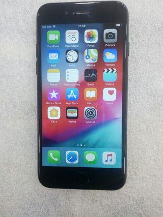 iPhone 7 de 32 Gb Negro