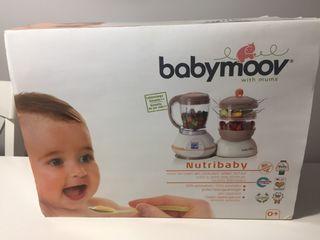 Nutribaby babymoov