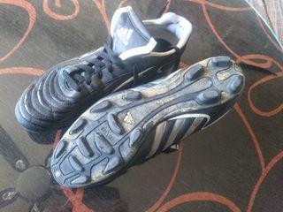 botas adidas de fútbol