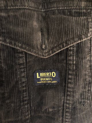 Borrego Liberto 30 Por Mano Chaqueta De Segunda zqdZwZxT0
