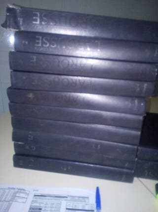 gran enciclopedia Larousse