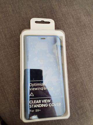 funda Samsung s9+