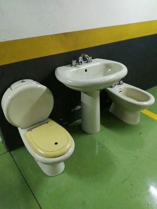 Loza de cuarto de baño