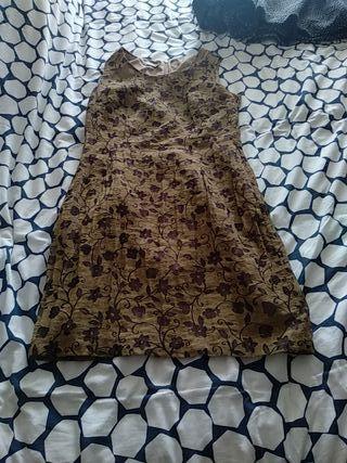 Vestido andamio talla 42