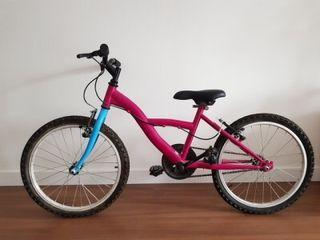 Bicicleta niño/niña junior NUEVA