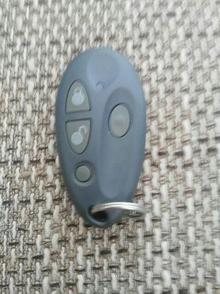 mando a distancia garaje