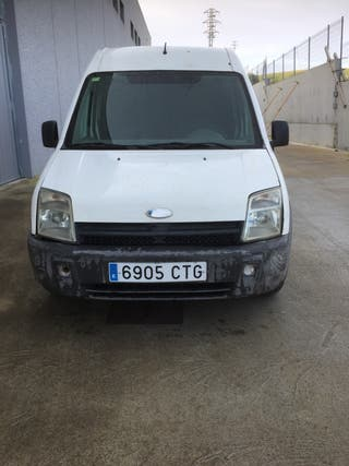 Ford Transit conect 2004