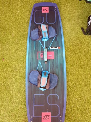 North Kiteboarding Gonzales 151x44 2018