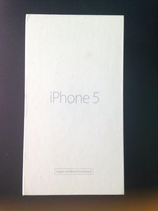 iPhone 5 REPUESTOS