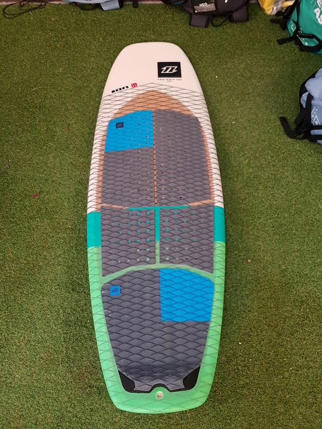 North Kiteboarding Pro Whip 5.2 2018